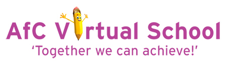 Virtual School logo
