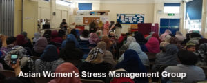 Stress Management Group